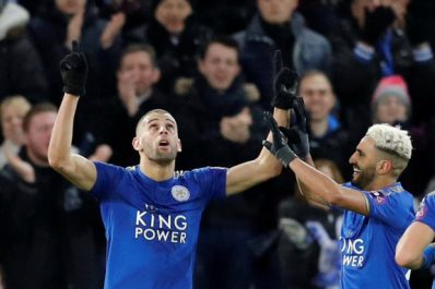 Leicester – Puel : «Un match fantastique de la part de Riyad»