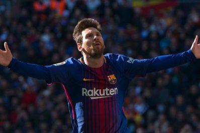 Les lecteurs de Marca désignent Messi devant Ronaldo