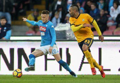 L'Inter Milan veut à son tour Farès
