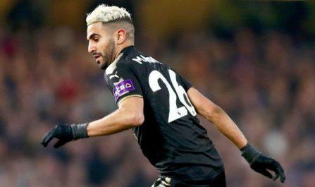 Liverpool : Le recrutement de Mahrez n'est pas une nécessité selon Tony Cottee