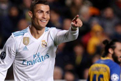 Man United : Faire venir Ronaldo coûterait très cher au club