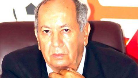 Mecherara se paye Kheireddine Zetchi et Mahfoud Kerbadj