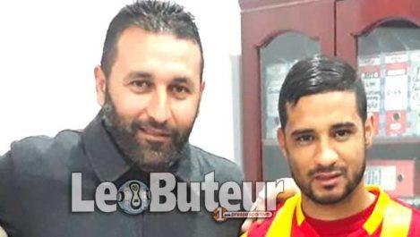 NAHD : El-Amali s'engage pour 18 mois