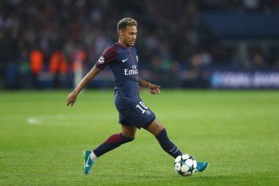 PSG : Neymar joue avec le feu avant le Real Madrid