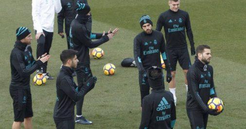 Real : Les jeunes joueurs vident leur sac contre Zidane
