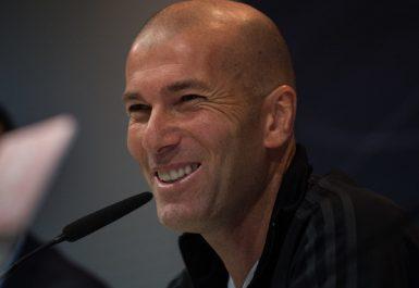Real Madrid : L'annonce fracassante de Zidane sur son avenir !