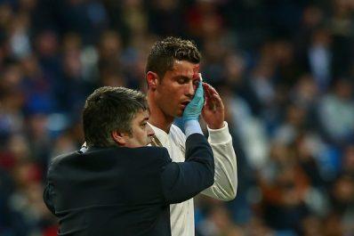 Real Madrid : Son départ ? Cristiano Ronaldo passe à table