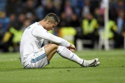 Real : Ronaldo autorisé à s'en aller ?