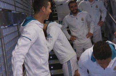 Real – Ronaldo : «Messi est mauvais»