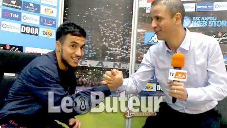 Ounas : «Je comprends ceux qui hésitent à choisir l'Algérie, moi mon choix, je l'ai fait, très jeune»