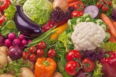 Nutrition : Les légumes, une richesse