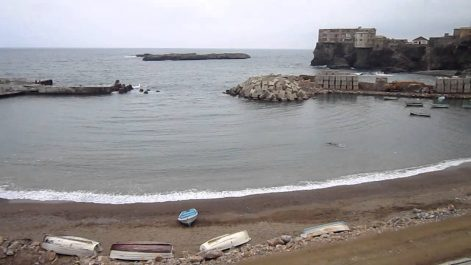 Wilaya d'Alger : réception partielle du port Rais Hamidou