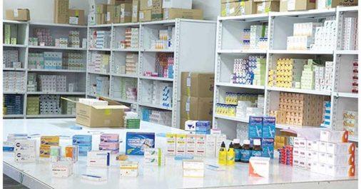 Enregistrement des médicaments: Plus de 8 mois pour les produits fabriqués localement !