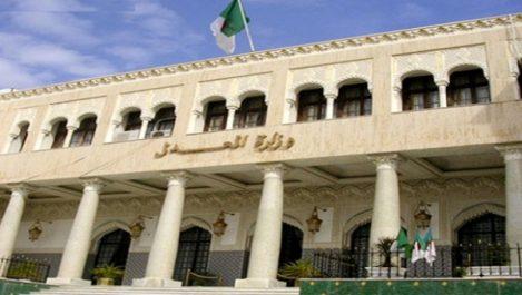Insertion sociale des détenus : Le département de la justice affiche son satisfecit
