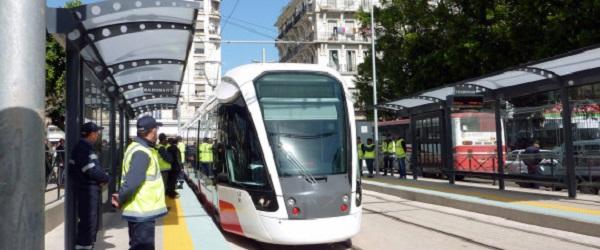 Sidi Bel-Abbès: Des usagers du tram en colère