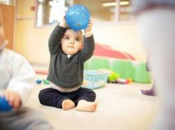Ouverture prochaine à Alger du premier Centre de prise en charge des nourrissons handicapés
