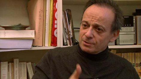 FILS DE HENRI ALLEG : Le philosophe Jean Salem n'est plus