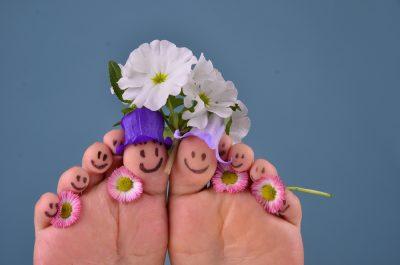L'humour et l'optimisme augmentent la durée de vie