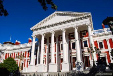 AFRIQUE DU SUD : Le Parlement va étudier la procédure de destitution de Zuma