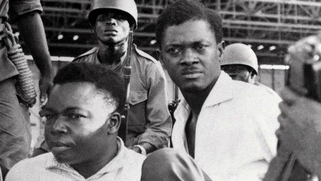 Cela s'est passé le 17 janvier 1960, assassinat du nationaliste congolais, Patrice Lumumba