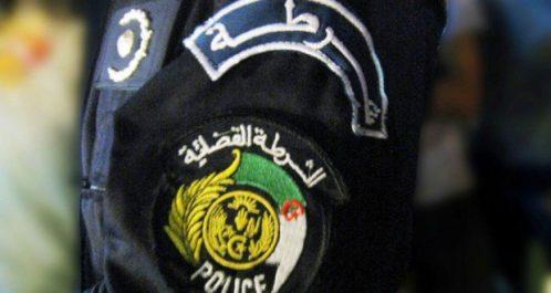 SAIDA : Deux femmes arrêtées pour vol de 72 millions de cts