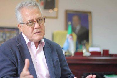 Le RND réagit à l'instruction de Bouteflika, tacle Ould Abbes