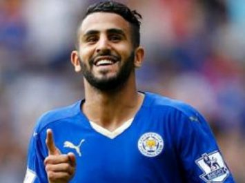 Premier League anglaise/ Leicester City : Puel veut garder Mahrez cet hiver