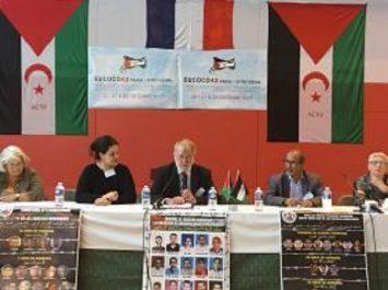 La société civile sahraouie interpelle Macron sur les violations des Droits de l'homme