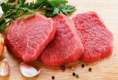 La viande apporte-t-elle, en plus du fer, d'autres vitamines ?