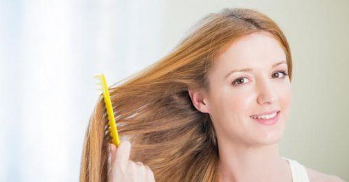 Masque de gingembre pour accélérer la pousse de cheveux