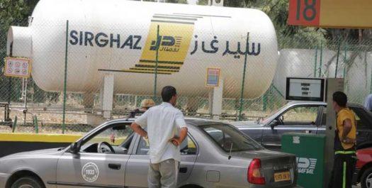«500.000 véhicules équipés en GPL d'ici 2021»