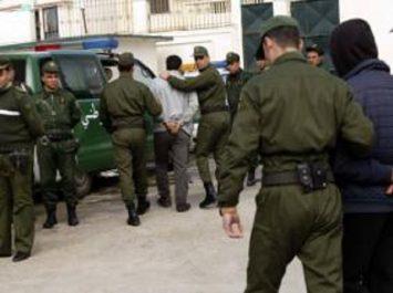 MOSTAGAGNEM : Un groupe de cambrioleurs arrêté par la gendarmerie
