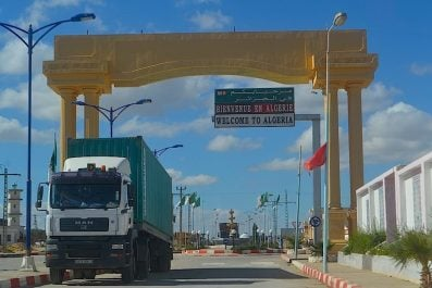 Tébessa: Les zones frontalières attendent toujours…