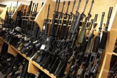 L'Algérie classée premier pays importateur d'armes allemandes