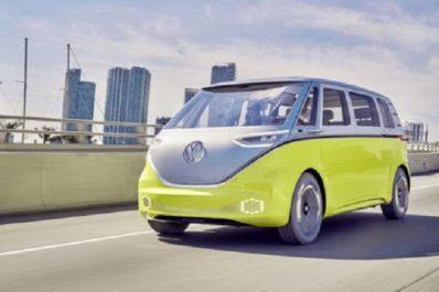 CES 2018 : Volkswagen et NVIDIA vont introduire l'Intelligence Artificielle (IA) dans la future gamme de véhicules