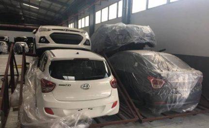 Le montage véhicules coûte cher