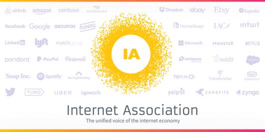 Internet Association va se joindre à l'action en justice sur la neutralité du net L'Internet
