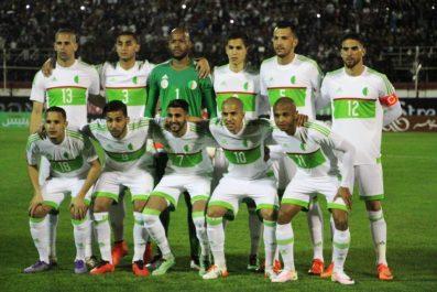 Amical : Algérie – Tanzanie, le 22 mars à Alger