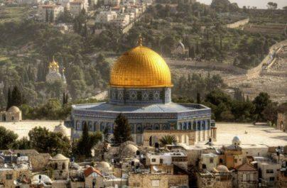 Les tentatives de judaïsation d'Al Qods «un processus systématique entamé depuis 1967»