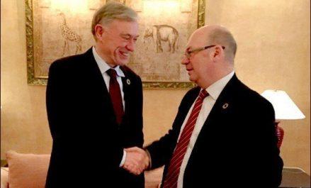 Sahara Occidental: le Royaume-Uni «soutient pleinement» le processus de paix mené par l'ONU