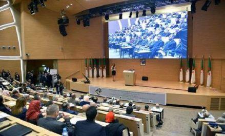 Séminaire sur les villes: une série de recommandations pour la promotion des cités algériennes