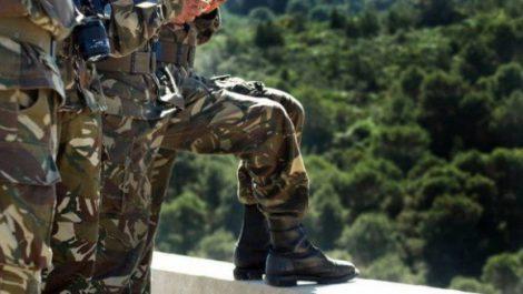 Opération antiterroriste à Médéa: identification des deux terroristes éliminés (MDN)