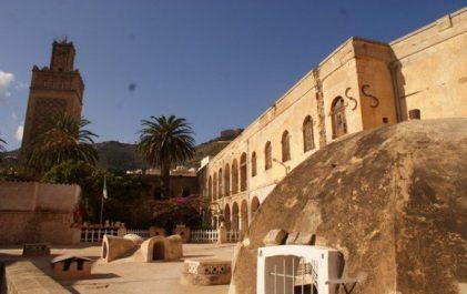 Oran: des sites historiques en instance de classification