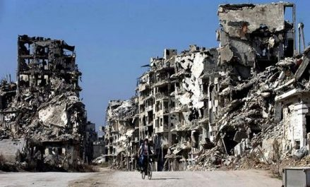 Syrie: l'ONU appelle à une « action internationale urgente »
