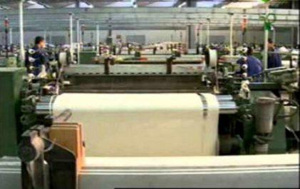 Complexe textile de Draa Ben Khedda: un plan de réhabilitation pour réinvestir le marché national