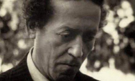 Mohamed Iguerbouchene 1er compositeur de musique de films au Maghreb et au Moyen orient
