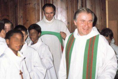 France : un prêtre inculpé pour viol