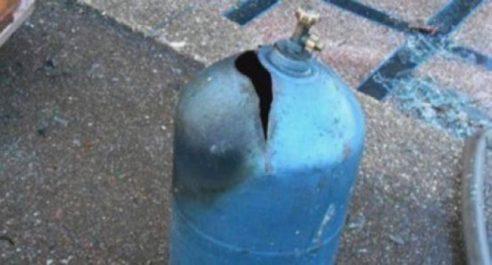 TIARET : 6 blessés dans l'explosion d'une bouteille de gaz