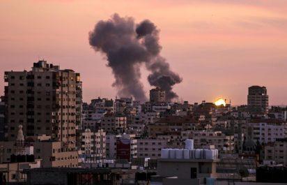 Gaza: 7 morts dans une explosion lors d'une dispute familiale