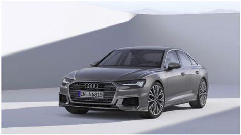 Salon de Genève 2018 : Infos et photos officielles de la nouvelle Audi A6